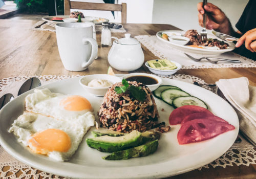 Eco Lodge with free breakfast