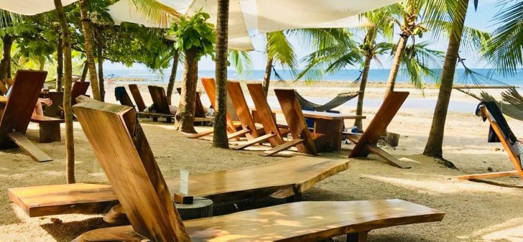 The Best Restaurants In Playa Avellanas Drift Away Eco Lodge